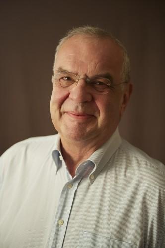 Bernard Liechti