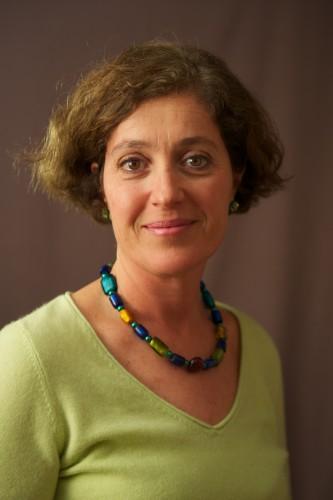 Cécile Theumann