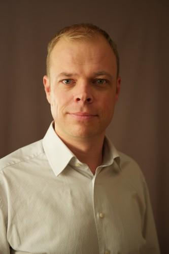 Robert Plass
