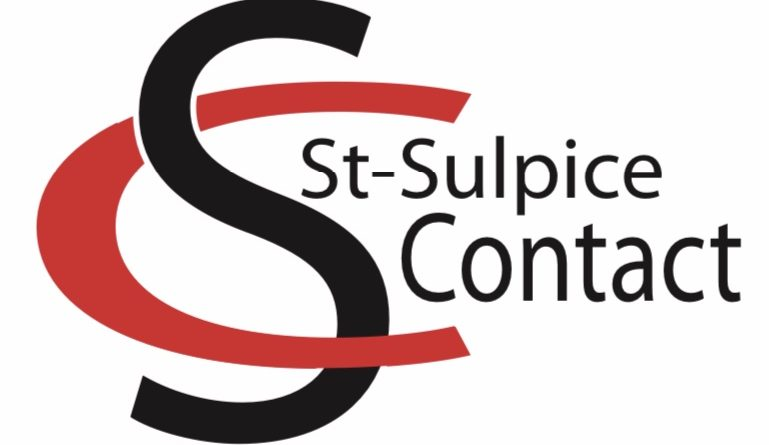 Logo Saint-Sulpice Contact