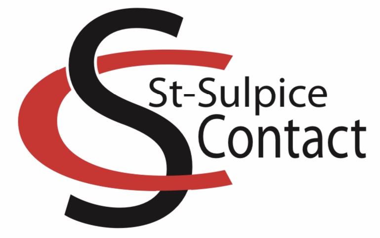 Logo Saint-Sulpice Contact